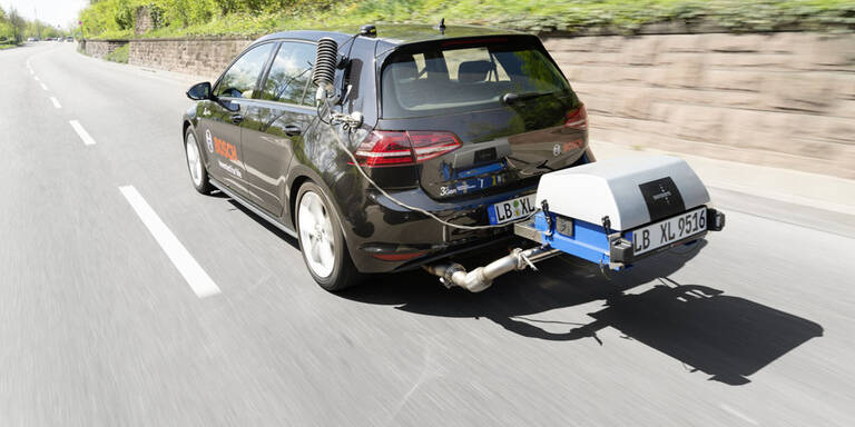 Bosch bringt saubersten Diesel der Welt