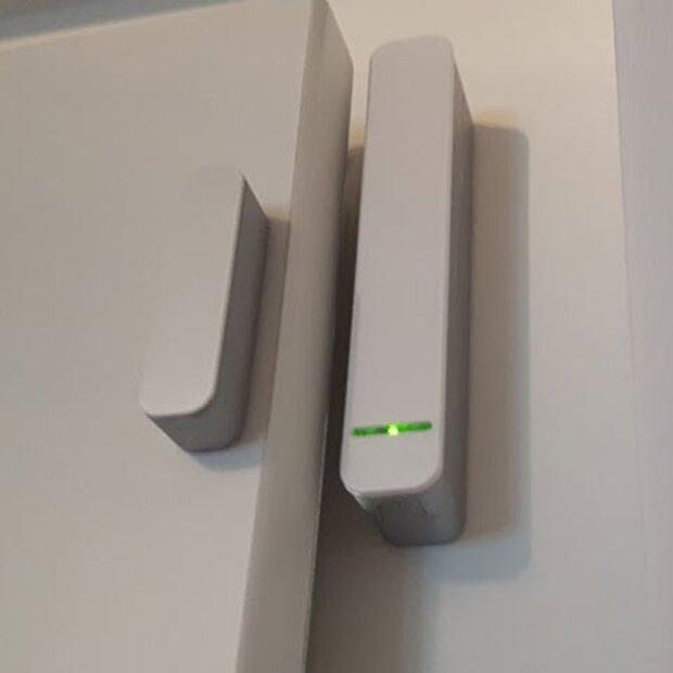 Bosch Smart Home Produkte Im Test Thermostat Un Fenster Tür Kontakt