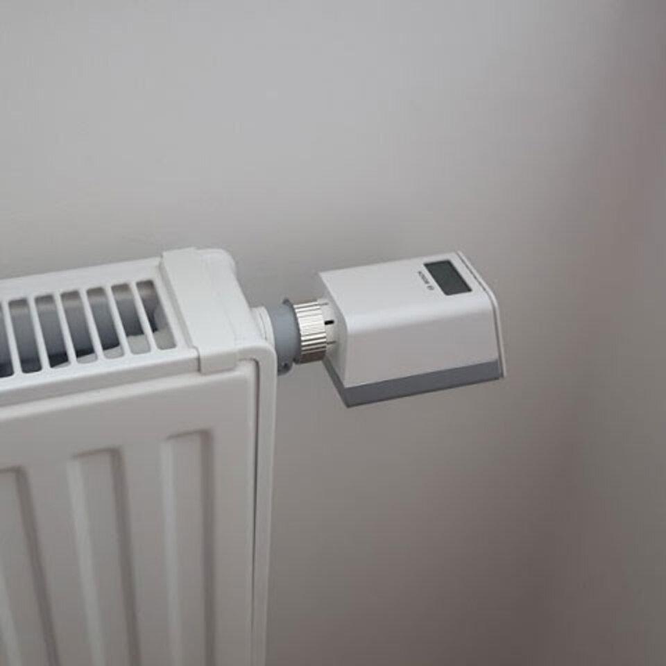 Bosch Smart Home Produkte Im Test Thermostat Un Fenster Tur Kontakt