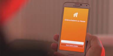 Bosch-Plattform für vernetztes Zuhause