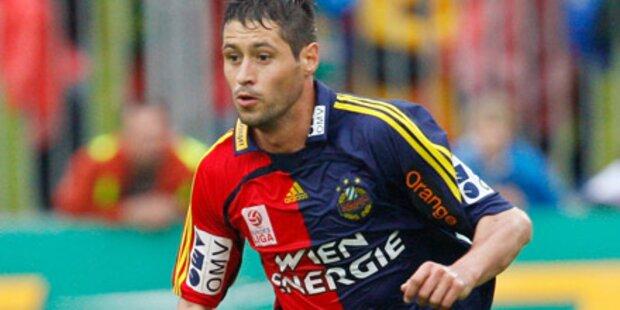 Rapid: Boskovic steht hoch im Kurs