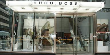 Niedriglohn-Vorwürfe gegen Hugo Boss