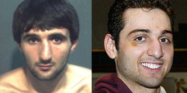 Boston-Bomben: 2. Verdächtiger getötet
