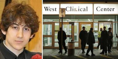 Boston-Bomber: Prozessbeginn am 30. Mai