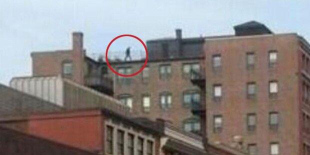 Boston: Ist das der Attentäter?