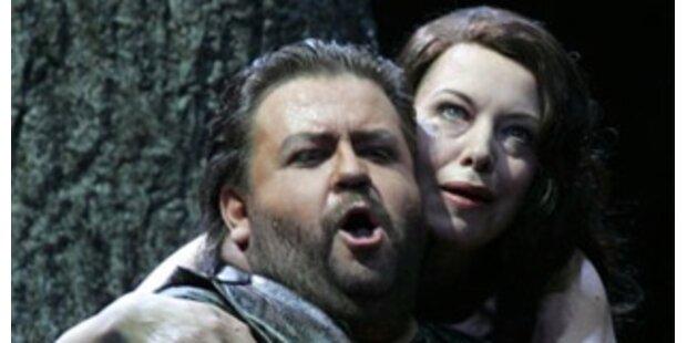 Bald-Opernchef Meyer findet Tenor Botha zu dick