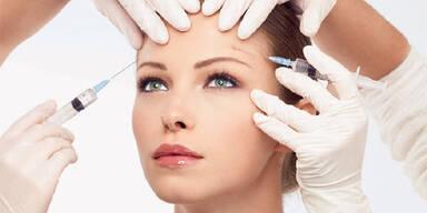 Eigenfett gegen Narben und Augenringe