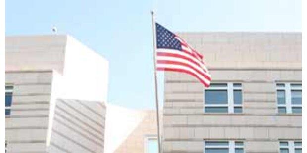 USA planen wieder diplomatische Vertretung im Iran