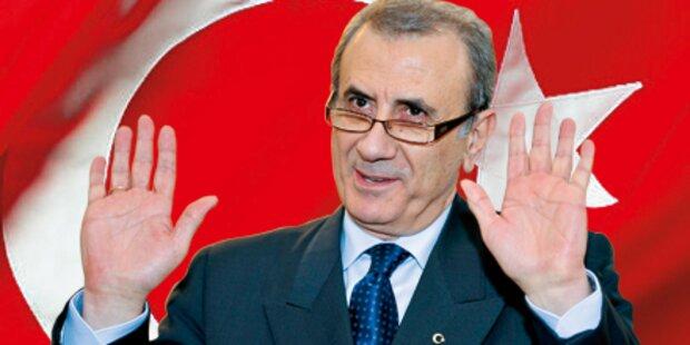 59% sagen: Botschafter darf bleiben