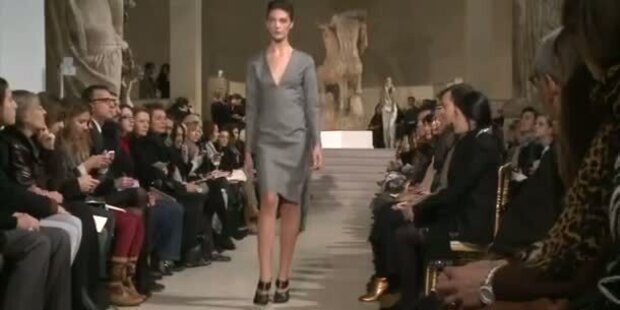 Bouchra Jarrar - Spring and Summer 2012