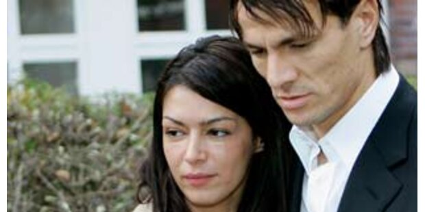 Holland-Kicker weint um tote Tochter