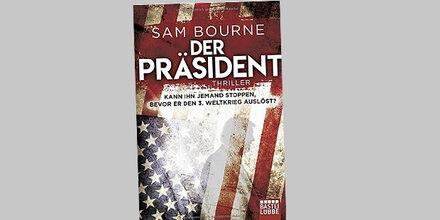"""Der Präsident"": Beängstigend reale Fiktion"