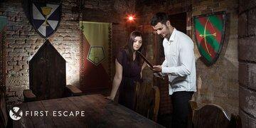 Sponsored Content: Spannende Abenteuer im First Escape