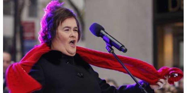 Boyle - weltweit erfolgreichstes Album