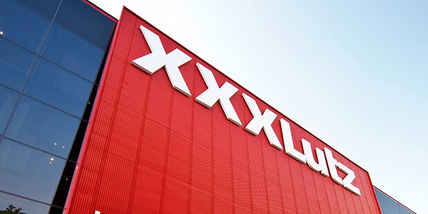 XXXLutz-Gruppe übernimmt französische Conforama