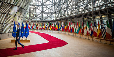 EU-Chefs vertagen Poker um Corona-Hilfen auf Samstag