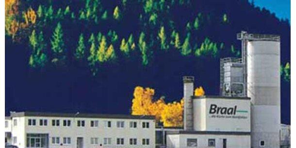 Braal pleite - 100 Jobs in OÖ weg