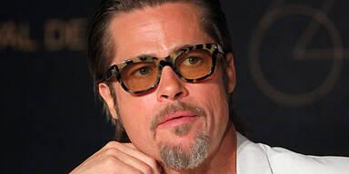 Cannes: Buhs für Film mit Brad Pitt