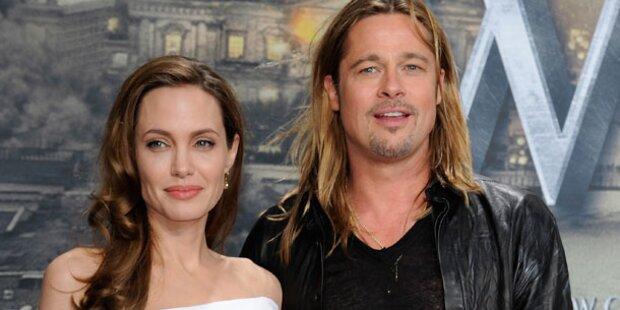 Angelina: Mit LSF 30 ins Sonnenstudio