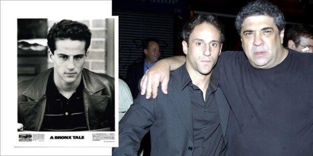 Sopranos-Star Brancato aus Haft entlassen