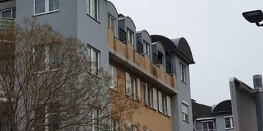 Brand in Groß-Enzersdorf: 64-Jähriger gestorben