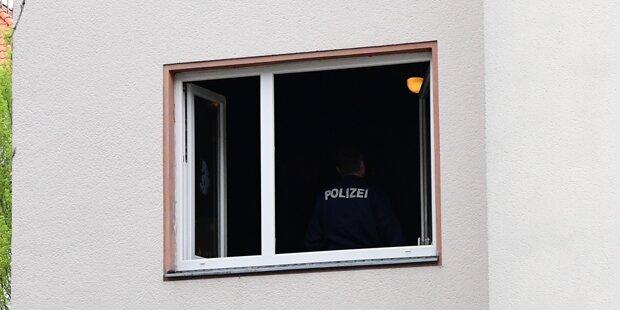 Bub (6) stirbt bei Wohnungsbrand in Wien