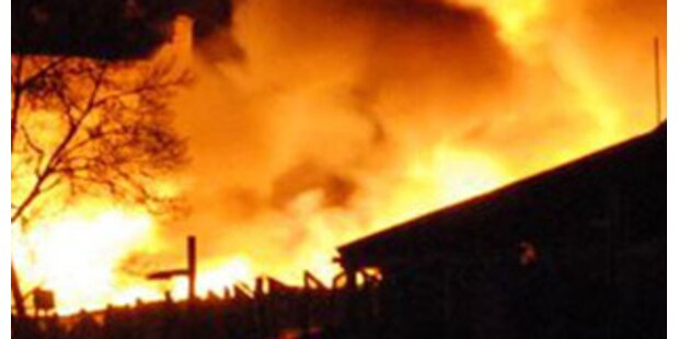 Zeitungszusteller rettete Familie vor Brand