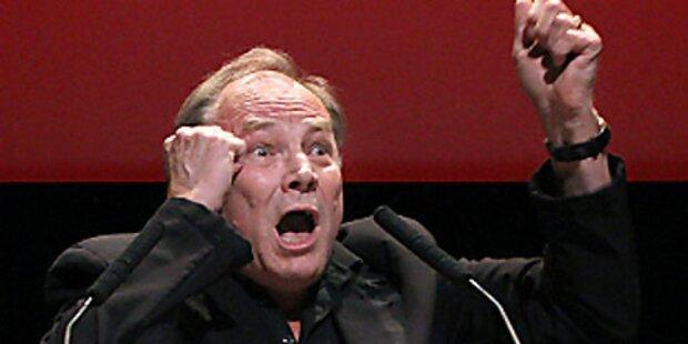 Nestroy-Preis 2010: Die Nominierungen