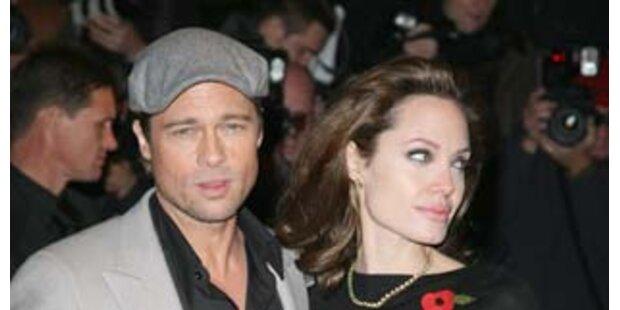 Brad will noch mehr Kinder mit Angelina