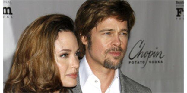 Adoption von Pax Thien Jolie-Pitt offiziell
