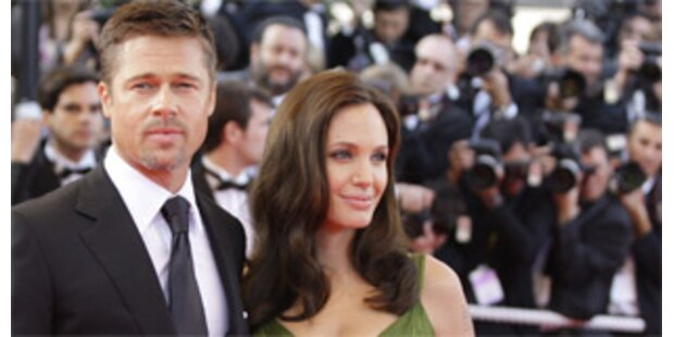 Stellte Angelina Jolie ihrem Brad ein Ultimatum?
