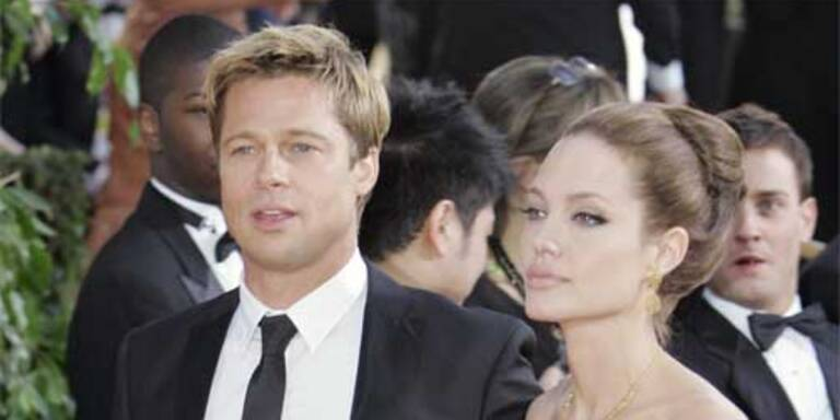 Pitt und Jolie ziehen nach New Orleans