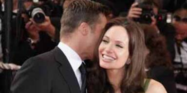 brangelina in cannes