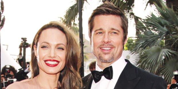 Filmfestspiele starten ohne Pitt & Jolie