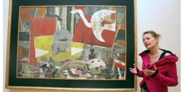 Der zweite Picasso