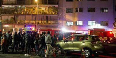 Sechs Touristen sterben in Airbnb-Wohnung