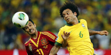 Furiose Selecao demütigt Spanien im Finale