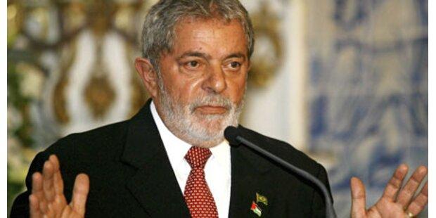 Brasilien erkennt Palästina an
