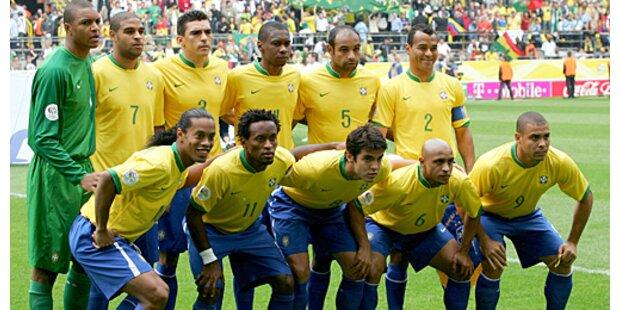 erste liga brasilien