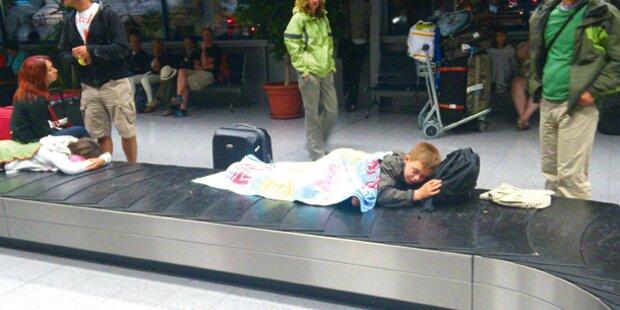 Passagier will 1.800Euro für Horror-Flug