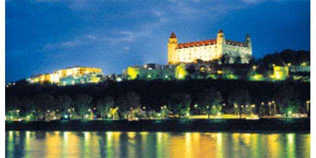 Wohin die Donau jetzt lockt