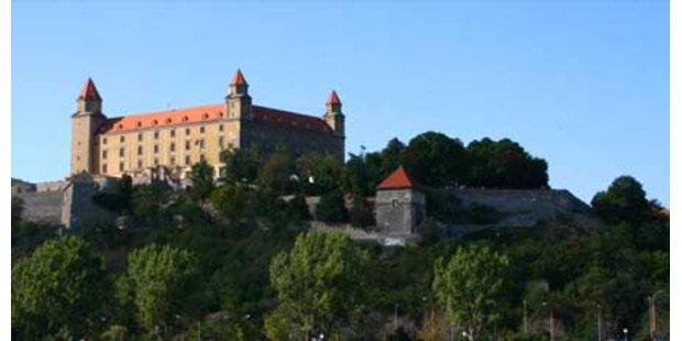 Baby in der Slowakei zu Tode gequält