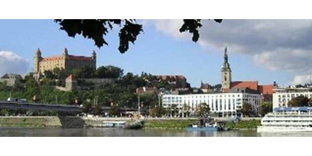 Deutscher Diplomat in Bratislava vergiftet