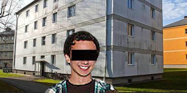 Mord in Braunau