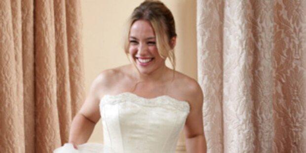 Die schönsten Brautkleider und mehr