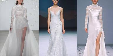 Brautkleider 2020