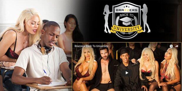 Pornoseite schenkt Studenten Gratis-Abo