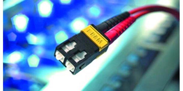 EU gibt OK für Breitband-Zugang in Ö