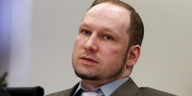 Breivik-Prozess: Jetzt sagen Überlebende aus
