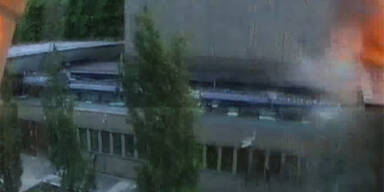 Video zeigt Anschlag des Oslo-Killers